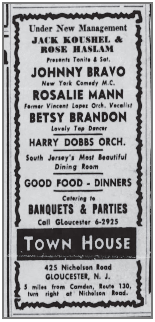 Rosalie_Mann_Johnny_Bravo_Courier_Post_NJ_03_may_1957_Town_House.jpg